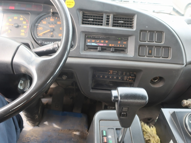2191 いすゞ ロードスイーパー