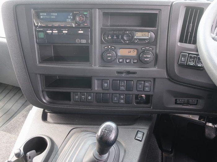 2304 いすゞ ウイング ハイルーフ リヤエアサス