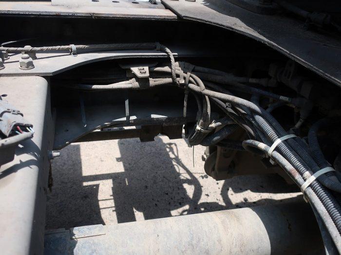 2334 UDトラックス トラクタ ダンプポンプ付
