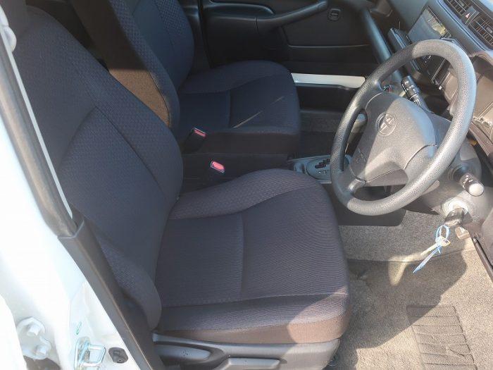 2361 トヨタ ライトバン プロボックス