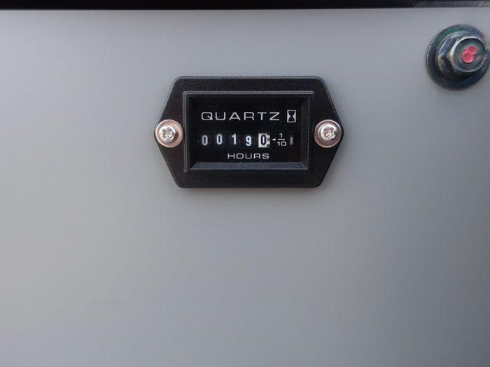2390 日野 高所作業車  レンタカー