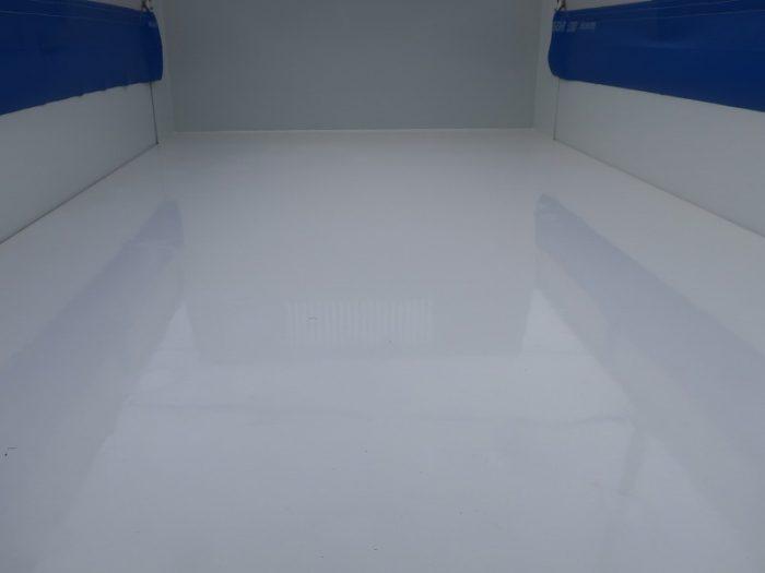 2398 三菱 新型ダンプ 低床 3トン4ナンバー